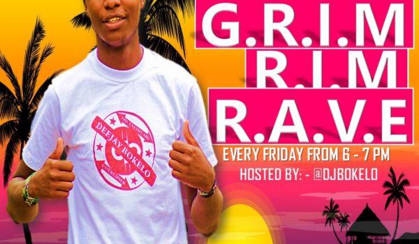 Grim Rim Rave